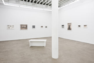 Western Exhibitions at UNTITLED, Miami Beach 2016, installation view