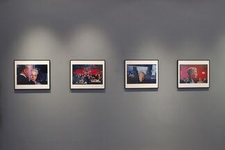 Emerging Contemporaries, installation view