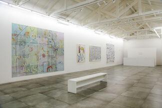 Fabio Zimbres   Fantasma, installation view