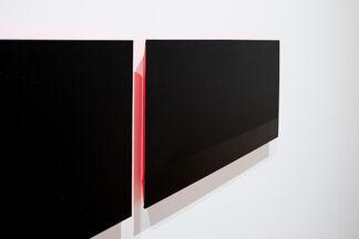 Jennie C. Jones: Compilation, installation view