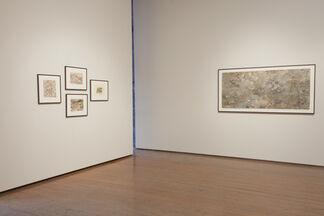 Susan Skilling - Wanderings, installation view