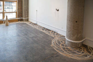 We Need More ___________!, installation view