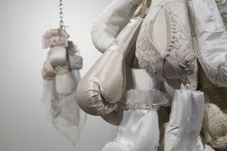 Imprison Her Soft Hand | Zoë Buckman, installation view