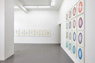 Ignacio Uriarte: New Works, installation view