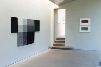 Andrea Zittel: The Flat Field Works, installation view
