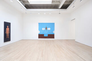Dream Machines, installation view