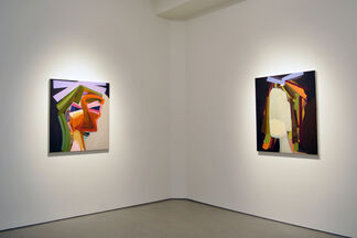 SUMMER SERIES I - John Millei: Pictures of You, installation view