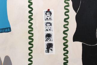 March 2019 Exhibition - A. Savage & Jason Murphy, installation view