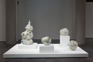 Translated Vase, installation view