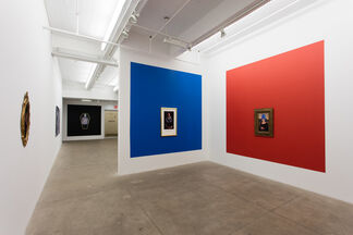 Mona/Marcel/Marge, installation view