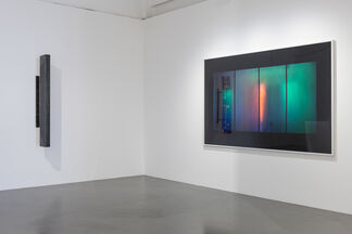 Witness: Chen Wei, Cui Jie, Hao Jingban & Zhang Ruyi, installation view