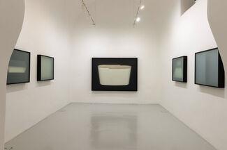 Alfredo Maiorino  _ Giallo Camera, installation view