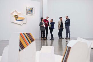 Jay Gard - Wrong History, installation view