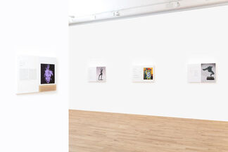A Catalogue of Errors, installation view
