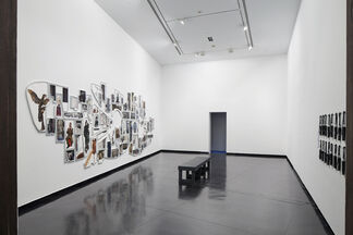 The Biography of Things, installation view