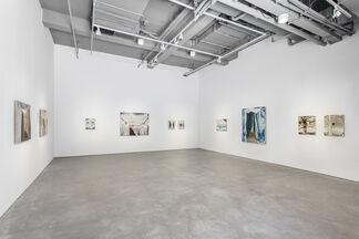 Han Jiaquan Solo Exhibition   Ornaments, installation view