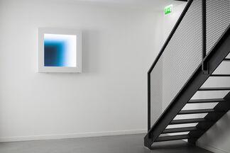 Chul-Hyun Ahn, Seeking Perspective, installation view