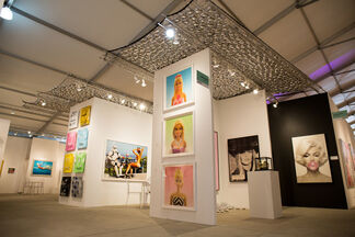 LIMITED EDITION at Art Wynwood 2017, installation view