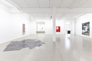 NEW ACQUISITIONS – Hildebrand Collection, installation view