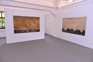 PIERO PIZZI CANNELLA, Interiors and Landscapes, installation view