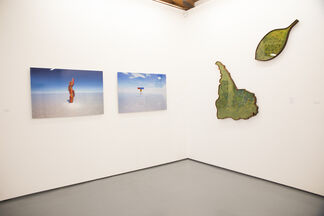 Outland, installation view