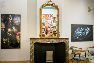 Matter of Masters: 5 Years of TMH, installation view