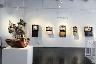 Homeland inSecurity, installation view