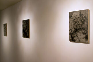Prophecy and Abyss, installation view