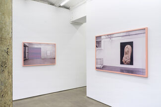 Prefaces, installation view