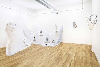 Soul Bone, installation view