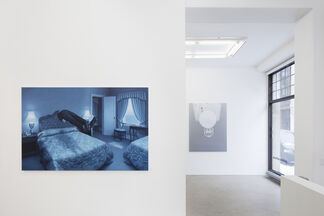 Kari Vehosalo: Matinee, installation view