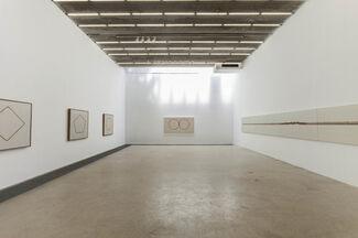 Shi Jing & Wu Didi, installation view