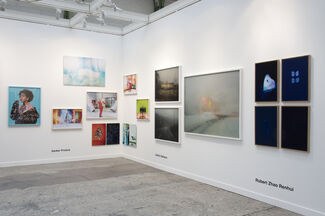 East Wing at Paris Photo 2015, installation view