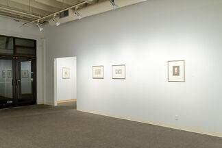 Marlene Bauer: I Street, installation view