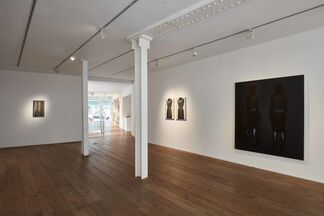 The Politics of the Void | Lanfranco Quadrio & Ruozhe Xue, installation view