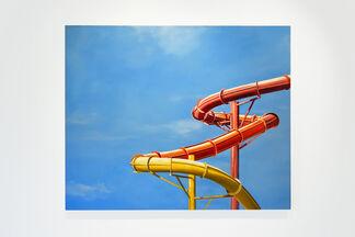 Eric Zener, installation view