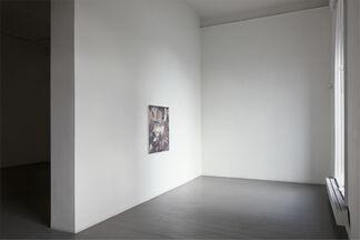 Carl Hammoud: STUMBLE, installation view