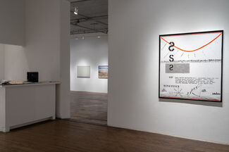 Assignments and Earlier Works, installation view