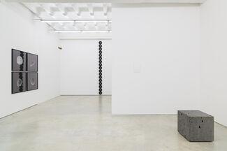 Ragna Róbertsdóttir - Configured Landscapes, installation view