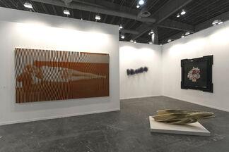 De Buck Gallery at ZⓈONAMACO 2018, installation view