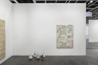 Kadel Willborn at Art Basel in Hong Kong 2018, installation view