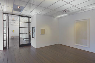 Keith Coventry - Junk & Pure Junk, installation view