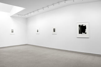 HEAD TO HEAD:  Diane Arbus, John Baldessari and August Sander, installation view