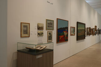 Regards sur Beyrouth: 160 ans d'images 1800-1960, installation view