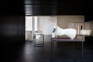 Asaka Corr Douglas Loughlin, installation view