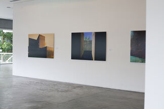 Dead Ends | FRANK CALLAGHAN, installation view