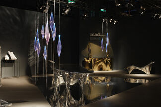 Gallery ALL at Design Miami/ Basel 2017, installation view