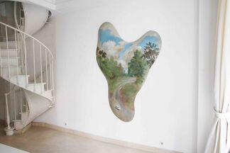 Jean-Baptiste Marot, installation view