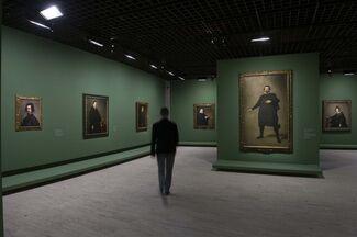 Velázquez, installation view
