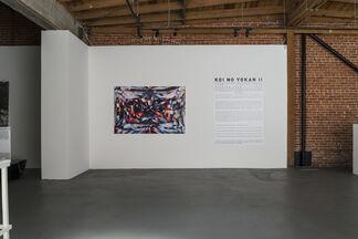 Koi No Yokan II, installation view